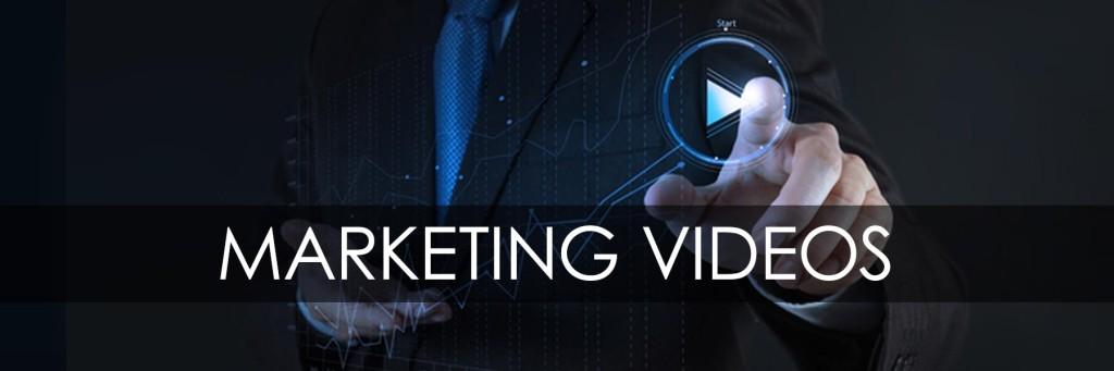 2 marketing videos