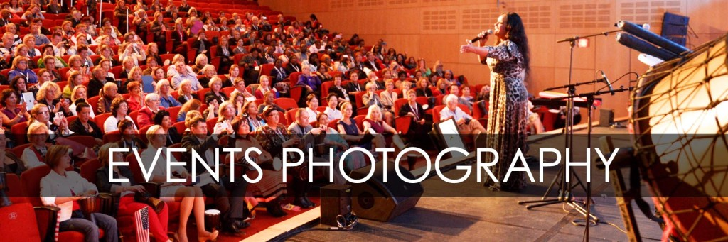 8 events photography